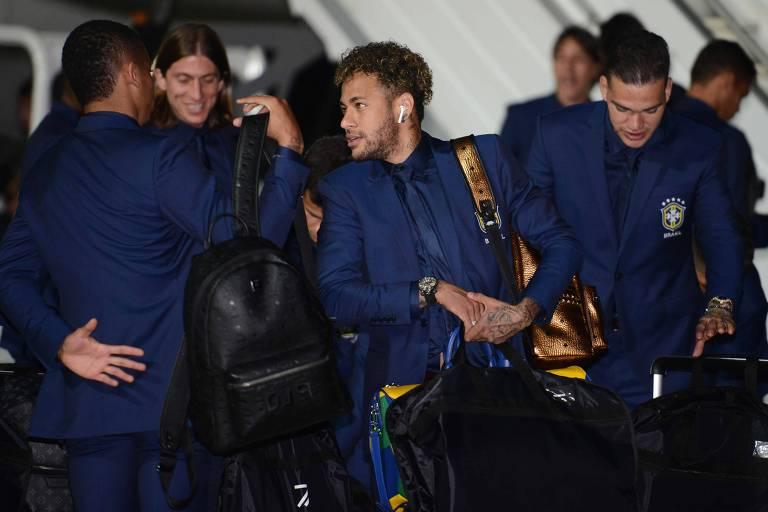 Banco de investimento prevê vitória da seleção brasileira na final da Copa e416d97c12e69
