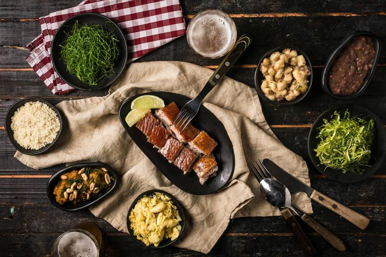 A Casa do Porco é eleita a melhor casa de carnes