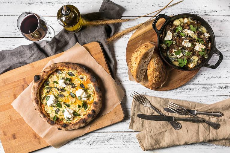Carlos Pizza é a melhor pizzaria de 2018