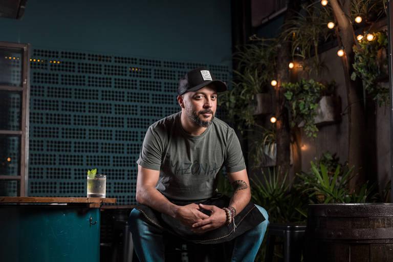 Spencer Amareno Jr. e Marcio Silva são eleitos os melhores bartenders 2018