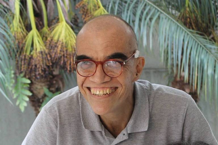 David de Moraes Júnior (1963-2018)