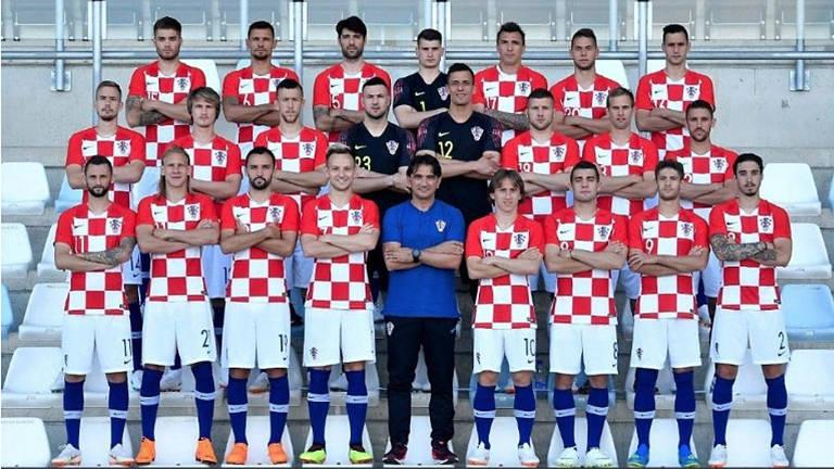 Conheça as seleções da Copa do Mundo na Rússia