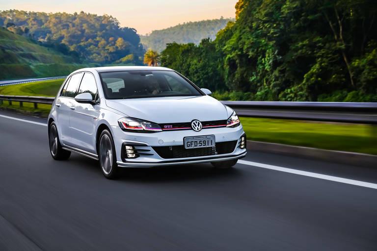 Conheça o Golf 2019 e todas as gerações do modelo Volkswagen