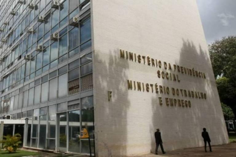 Mudanças na Esplanada dos Ministérios