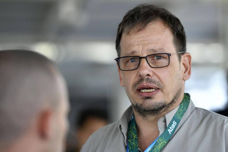 Jornalista alemão Hajo Seppelt revelou esquema de doping em 2016