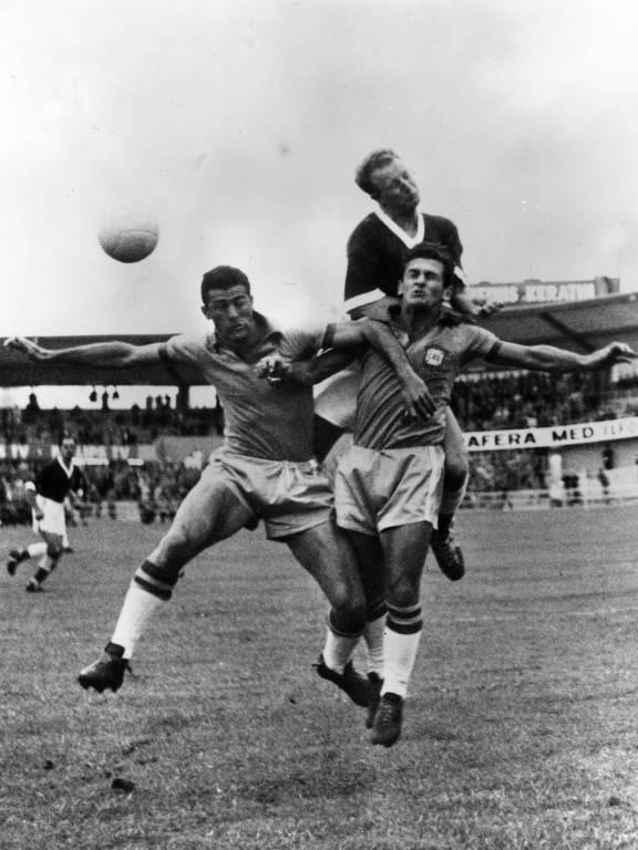 '60/30 - Conquistas do Futebol Brasileiro'