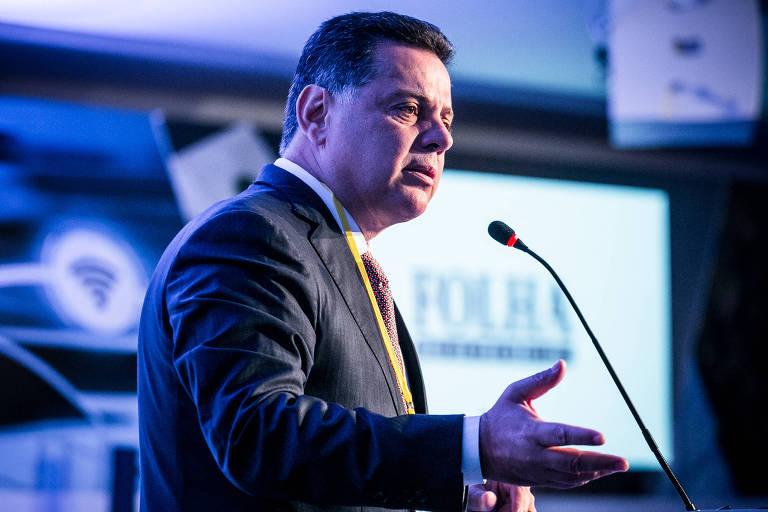 O ex-governador de Goias, Marconi Perillo (PSDB)
