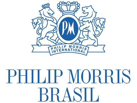 Logotipo da Philip Morris Brasil