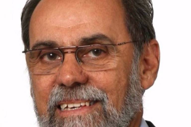 O jornalista Ruy Portilho (1943-2018)