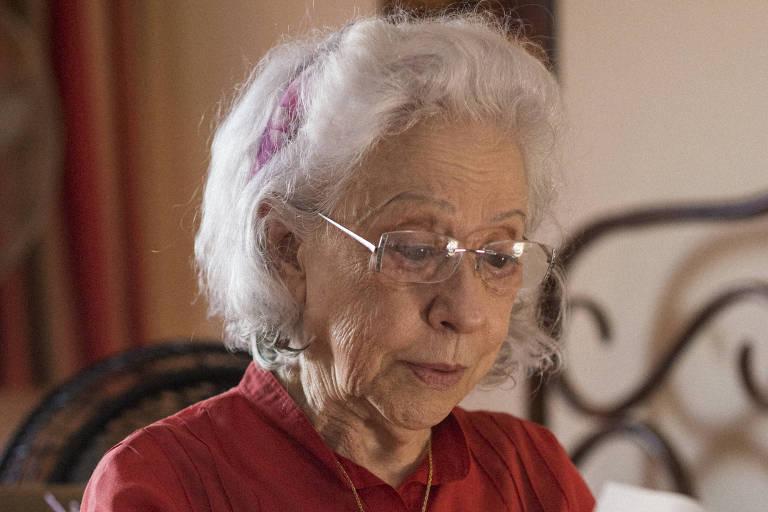 Fernanda Montenegro protagoniza 'A Vida Invisível', de Karim Aïnouz
