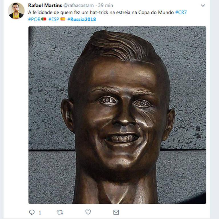 Galeria dos memes da Copa