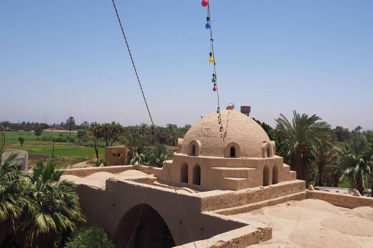 O arquiteto egípcio que se tornou referência por fazer casas para os pobres