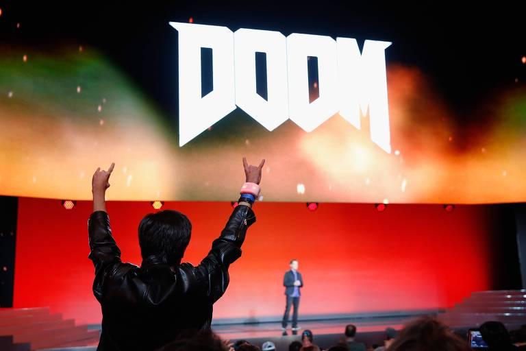 E3 mostra as novidades do mundo dos games