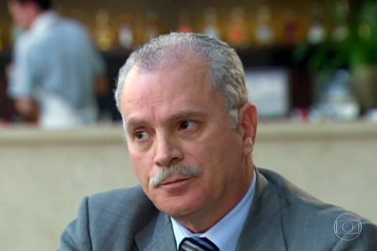 Fabio Tomasini, na novela Belíssima