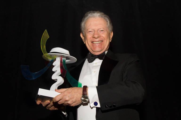 Um Prêmio Nobel para o Brasil
