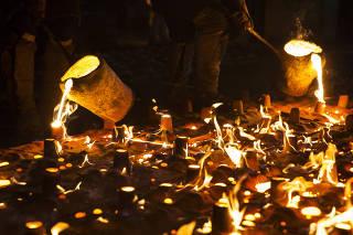Empresa Mic S/A Metalurgia Indústria e Comércio