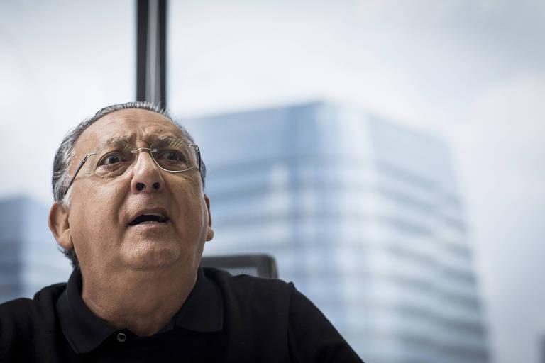 Galvão homenageou Rafael Henzel com postagem nas redes sociais