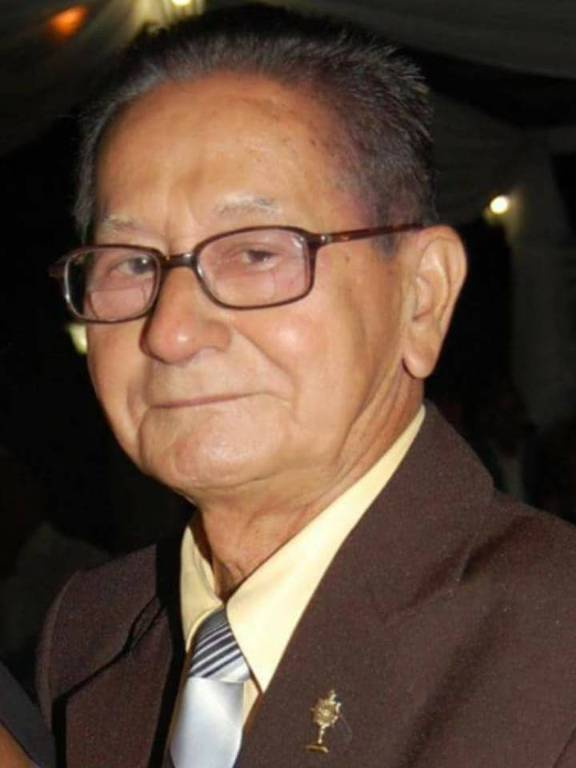 Paulo Paes Lobato (1930-2018)