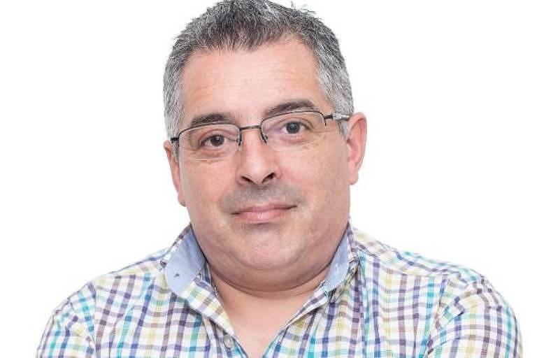 Marcelo Soto é uma das vítimas que denunciaram o padre H