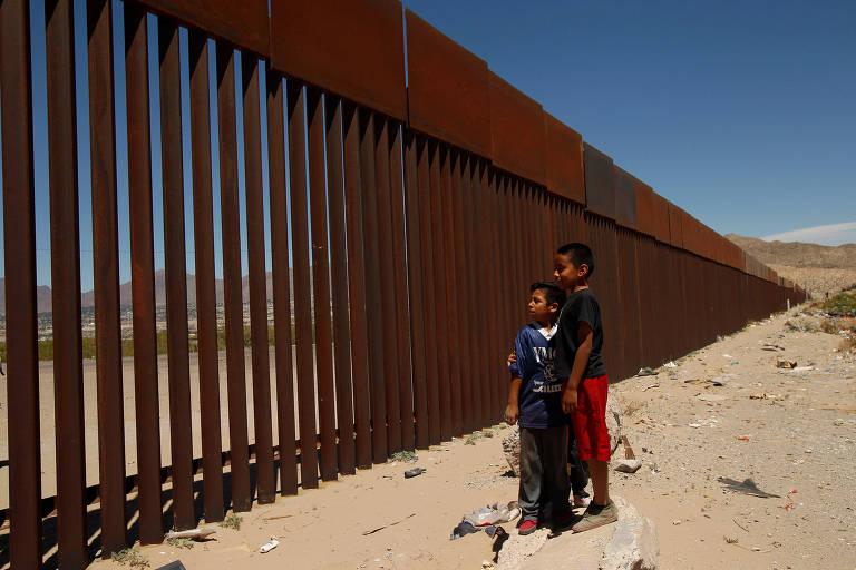 Cresce a separação de crianças dos pais imigrantes nos EUA