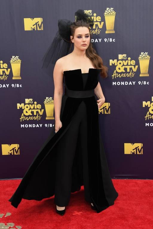MTV Awards 2018 -  Tapete Vermelho
