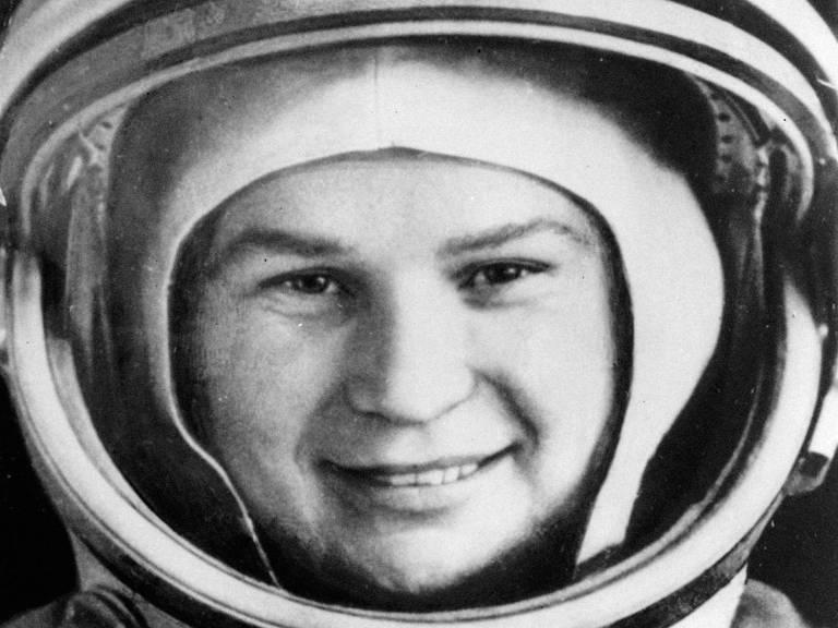 Há 55 anos, 'gaivota' soviética se tornou a primeira mulher a viajar para o espaço