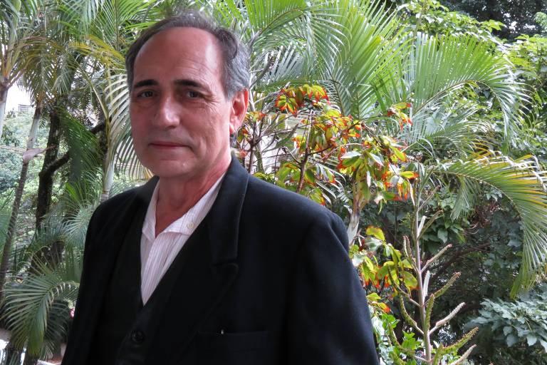 Gerson Conrad - Oficial