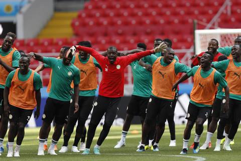 Senegal foge à regra africana com técnico nascido no próprio país