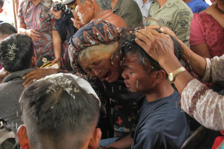 Lazuardy Fahmi/AFP