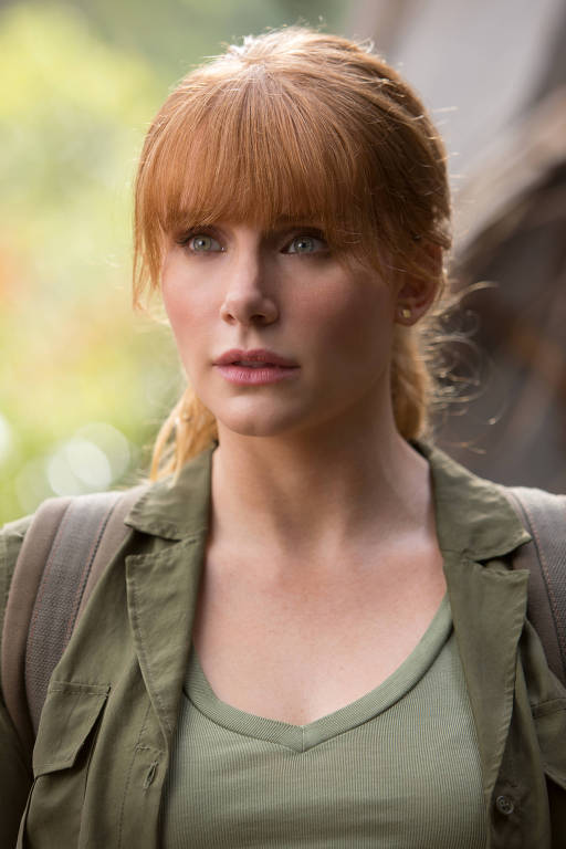'Jurassic World: Reino Ameaçado' (2018)