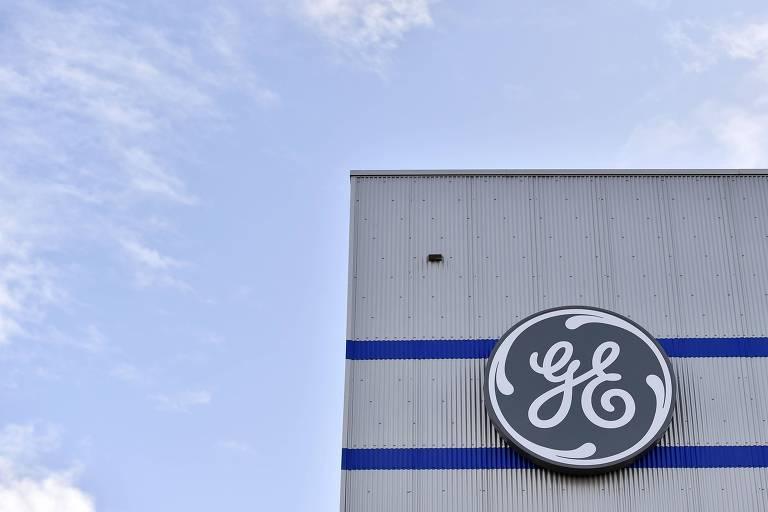 General Electric sai do Dow Jones, principal índice de NY