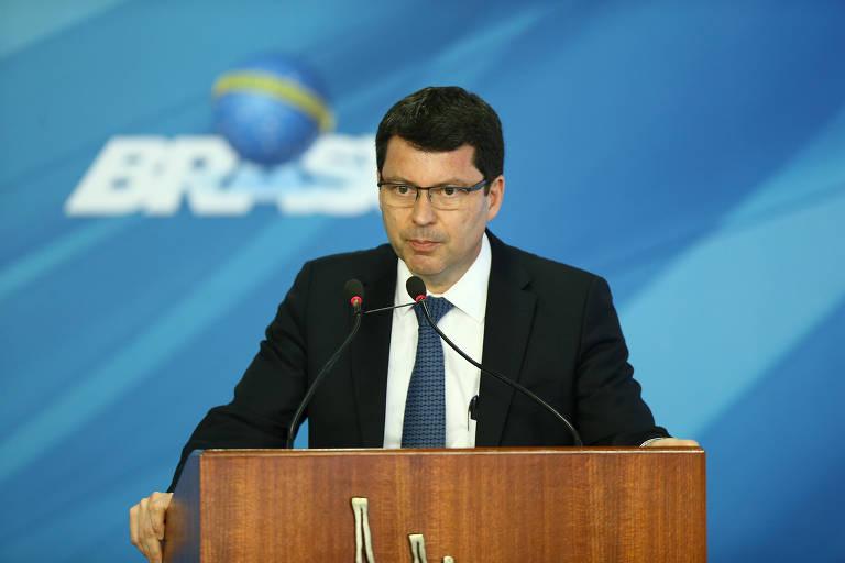 Presidente do Banco do Brasil, Paulo Caffarelli