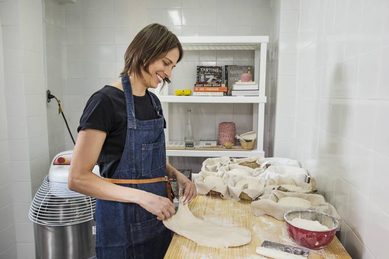 Empresários do pão