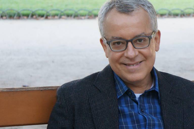 Claudio Cardoso, professor da UFBA e sócio fundador da Altavive