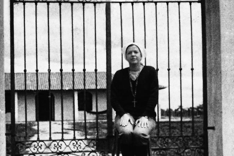 Memórias de Hilda Hilst