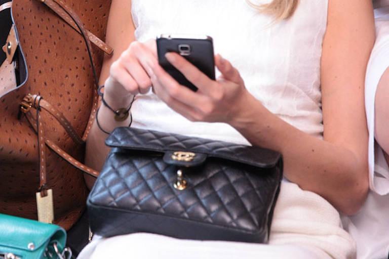 Peças icônicas da Chanel