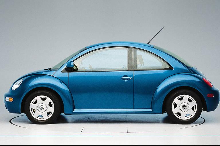 Volkswagen Sedan, o Fusca