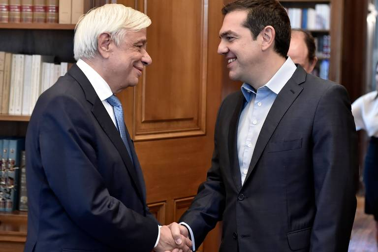 Grécia vira a página da crise após acordo com zona euro sobre dívida