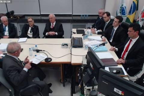 Lava Jato discutiu troca de procuradora após crítica de Moro, indicam diálogos
