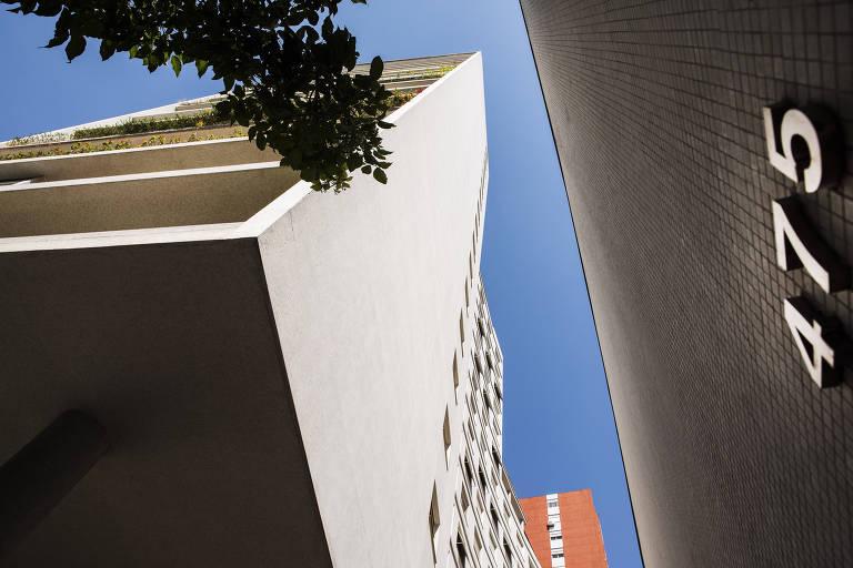 Top 5 prédios de Higienópolis