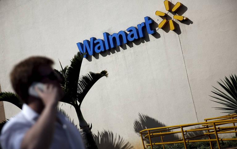 Walmart vende fatia majoritária no Brasil para empresa de fundos