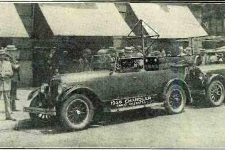A história das tecnologias que antecedem veículos autônomos