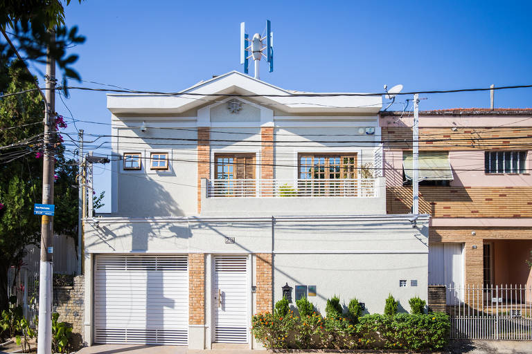 Smart Eco House