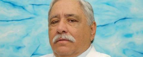 O professor Ivaldo Gomes de Moraes, da Faculdade de Odontologia de Bauru ORG XMIT: kqcKWSyrifGEXI1-LmBj