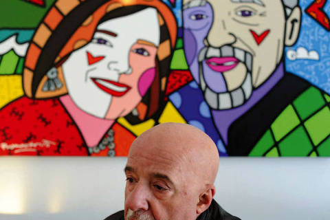 Paulo Coelho, pra Serafina, em texto publicado em 2012