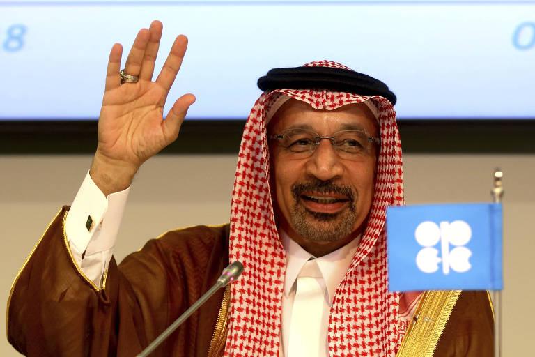 Arábia Saudita diz que oferta de petróleo deve ter alta após acordo entre Opep e Rússia