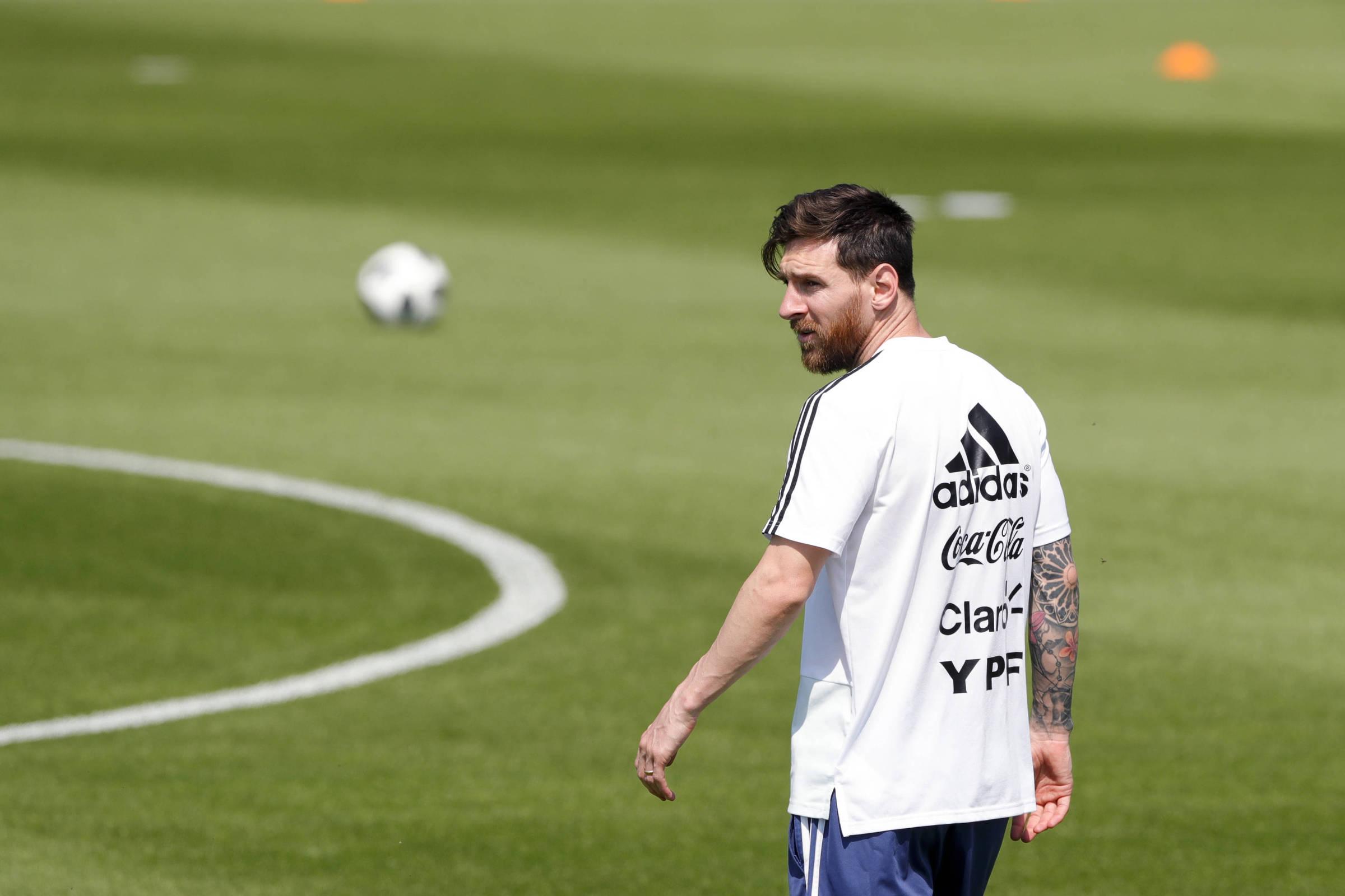 c772a616d3e25 O desafio de Lionel Messi - 24 06 2018 - Juca Kfouri - Folha