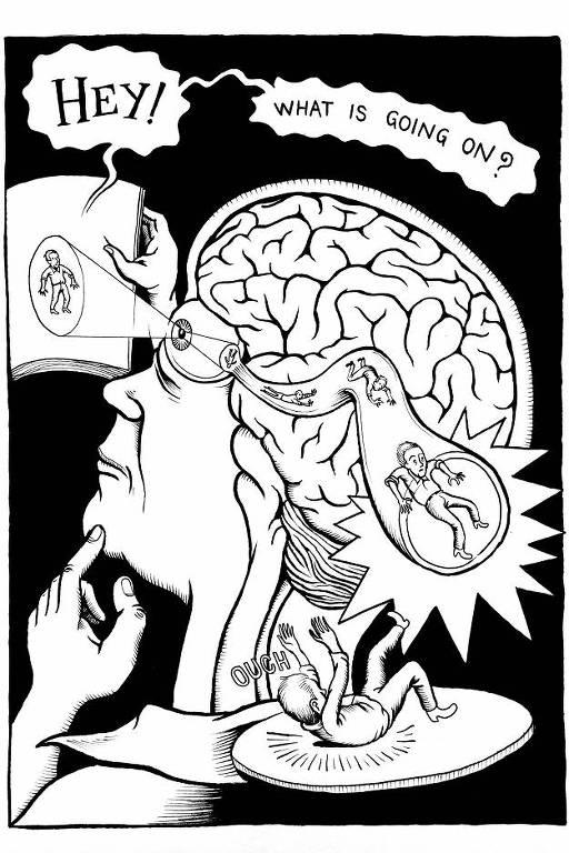 Ciência em Quadrinhos