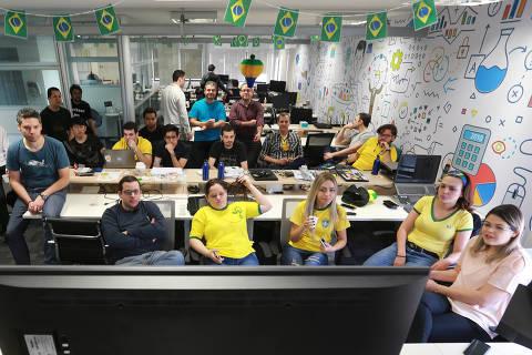 Lei não obriga patrão a liberar funcionários em dias de jogos do Brasil
