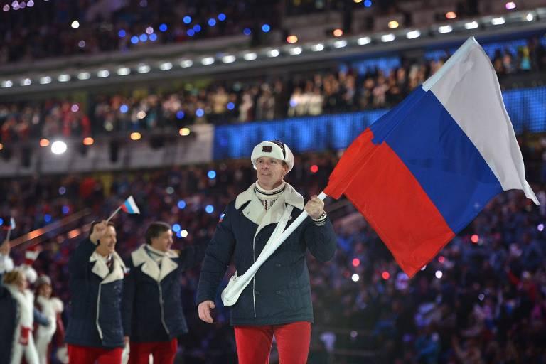 Atletismo continua implacável e mantém suspensão da Rússia